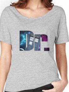 Dr....Who? Women's Relaxed Fit T-Shirt