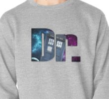 Dr....Who? Pullover