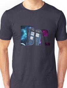Dr....Who? Unisex T-Shirt