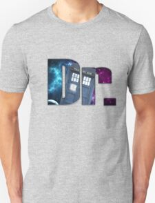 Dr....Who? T-Shirt