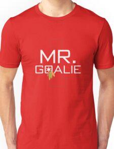 Mr. Goalie T-Shirt