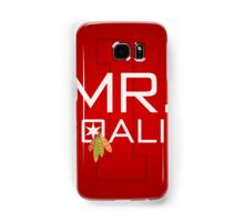 Mr. Goalie Samsung Galaxy Case/Skin