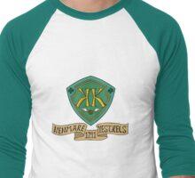 Kenmare Kestrels Men's Baseball ¾ T-Shirt