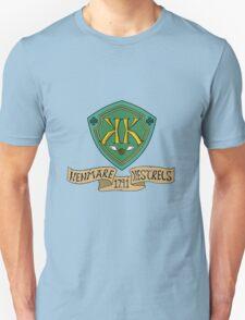 Kenmare Kestrels T-Shirt
