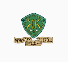 Kenmare Kestrels Men's Baseball ¾ T-Shirt