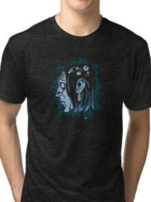 BlackHed Tri-blend T-Shirt