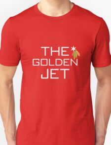 The Golden Jet T-Shirt