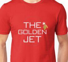 The Golden Jet Unisex T-Shirt
