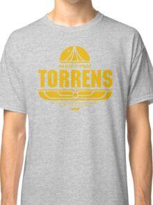 Torrens (yellow) Classic T-Shirt