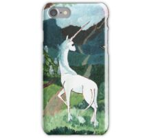 The Road to the Bull iPhone Case/Skin