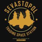 Sevastopol Station by Olipop