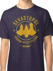 Sevastopol Station Classic T-Shirt