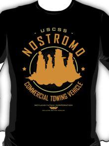 Nostromo Starfreighter T-Shirt