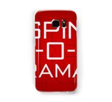 Spin-O-Rama Samsung Galaxy Case/Skin