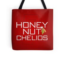 Honey Nut Chelios Tote Bag