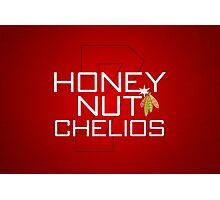 Honey Nut Chelios Photographic Print