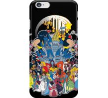 Princess Time iPhone Case/Skin