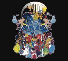 Princess Time T-Shirt