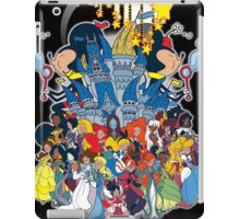 Princess Time iPad Case/Skin