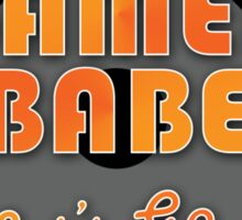 Torture Tested Gamer Babe 2 Sticker