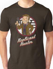 Replicant Hunter Unisex T-Shirt