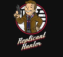 Replicant Hunter Unisex T-Shirt