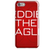 Eddie the Eagle iPhone Case/Skin