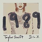 taylor swift 1989 popart by Aysha121