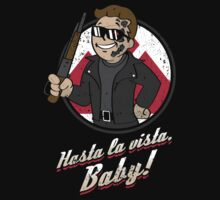 Hasta la Vista Baby by Olipop