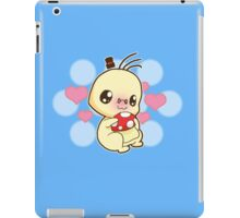 MoFo iPad Case/Skin