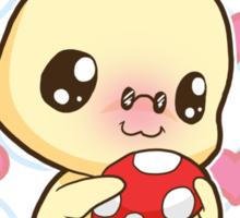 MoFo Sticker