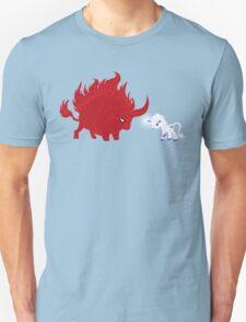 My Little Epic Battle Unisex T-Shirt