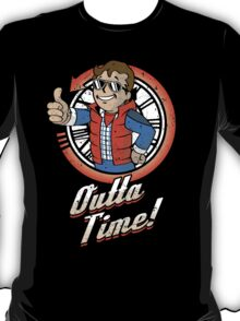 Outta Time T-Shirt