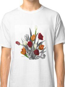Flower Bouquet Classic T-Shirt