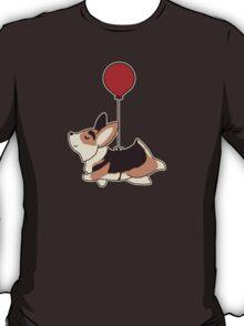 Flying Gus T-Shirt