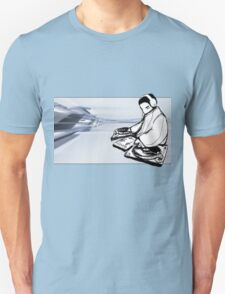 DJ Shirt T-Shirt