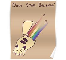 Dont Stop Believin Poster