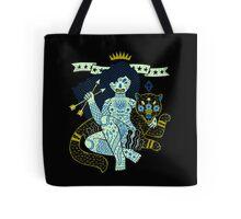 Perilous Queen Tote Bag