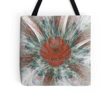 Abstract Thoughts In Patterns Tote Bag