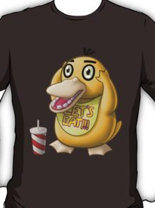 Five Nights at Psyduck's T-Shirt