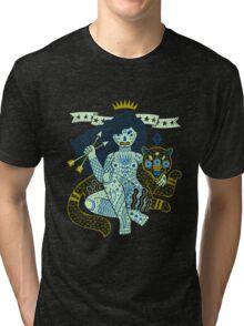 Perilous Queen Tri-blend T-Shirt