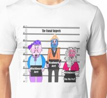The Usual Suspects? Unisex T-Shirt