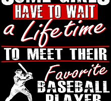 My Favorite Baseball Player Calls Me Grandma by CosmikMonkey