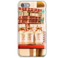 smell it and love iPhone Case/Skin