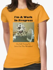 Spot-On Ironing T-Shirt