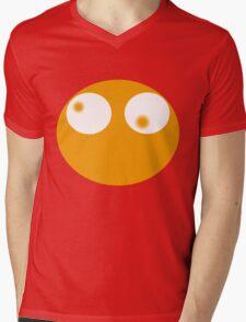 Orange Bubble T-Shirt