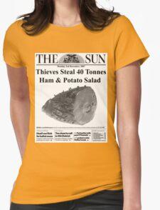 Newspaper #1 T-Shirt