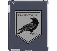 Night's Watch iPad Case/Skin