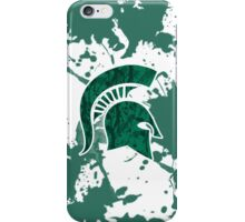Michigan State iPhone Case/Skin