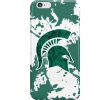 Michigan State iPhone Case/Skin